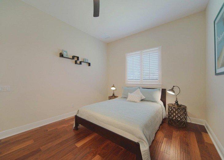 4th bedroom of the Villa in Cape Coral, Florida