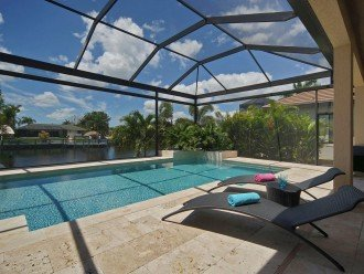 Welcome, enjoy your Florida holiday in Cape Coral