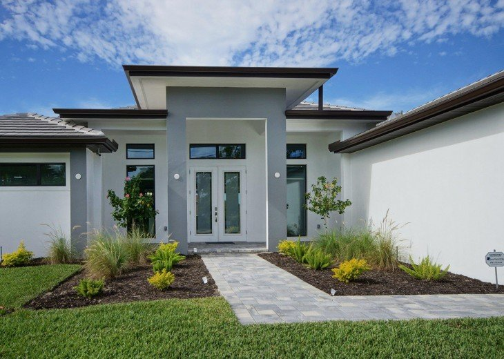 come and have a look at the Villa in Cape Coral