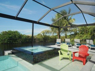 enjoy the Florida sun in Cape Coral, Florida
