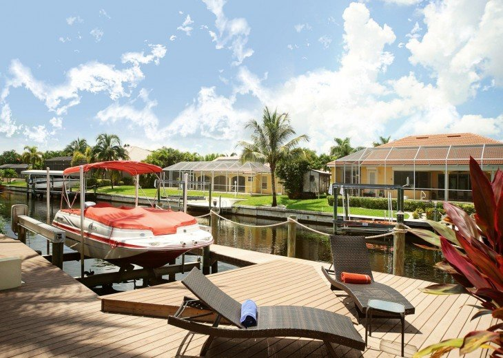 Villa Blue Water – a villa in a very nice residential area #47