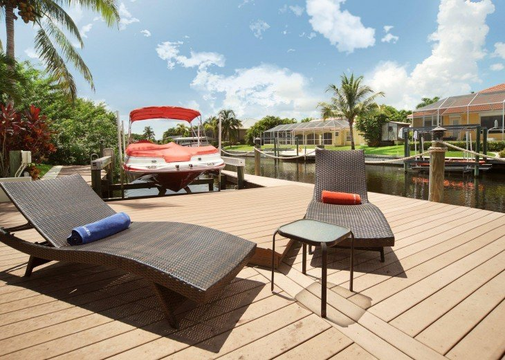 Villa Blue Water – a villa in a very nice residential area #48