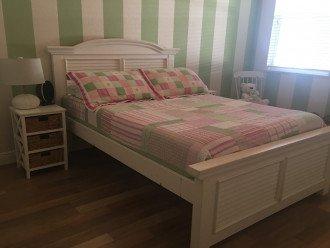 4. bedroom of the Villa in Cape Coral