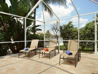 enjoy the Florida sun in Cape Coral, Florida
