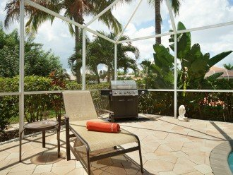Villa Blue Water – a villa in a very nice residential area #1