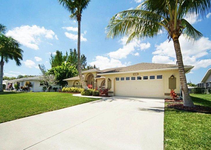 Villa Whispering Palms - west location #6