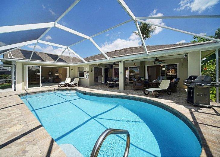 Villa Whispering Palms - west location #12