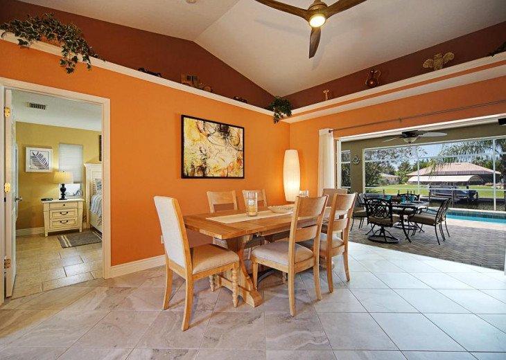 Villa Whispering Palms - west location #25