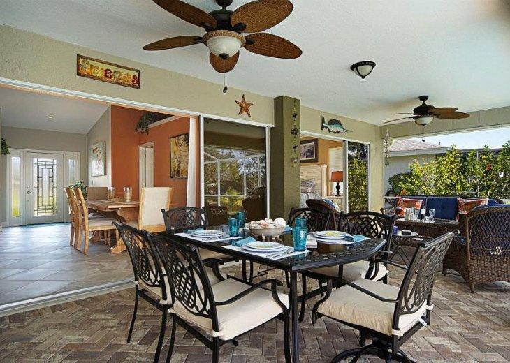 Villa Whispering Palms - west location #5