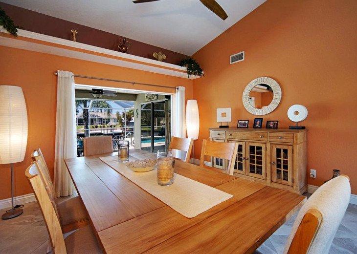 Villa Whispering Palms - west location #26