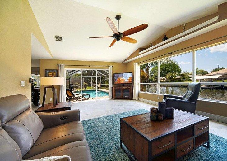 Villa Whispering Palms - west location #19