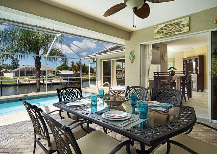Villa Whispering Palms - west location #4