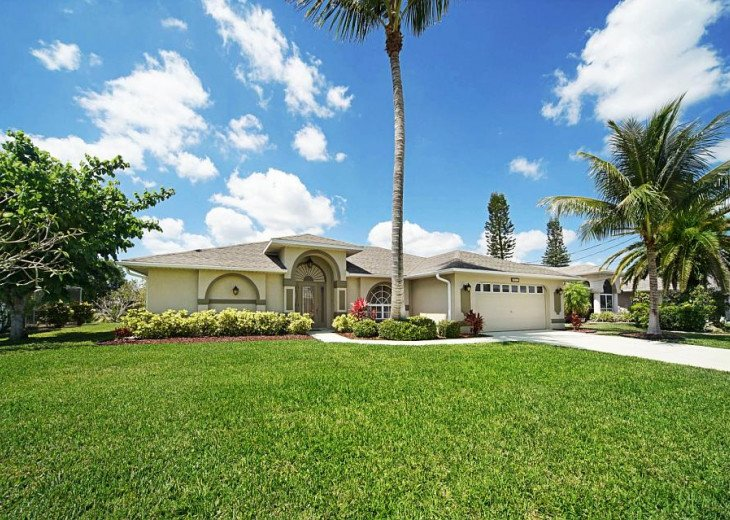 Villa Whispering Palms - west location #2