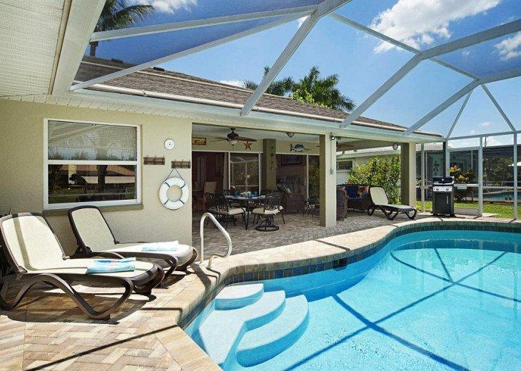 Villa Whispering Palms - west location #8