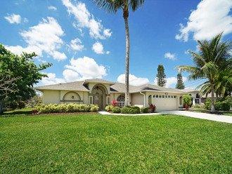 Villa Whispering Palms - west location #1