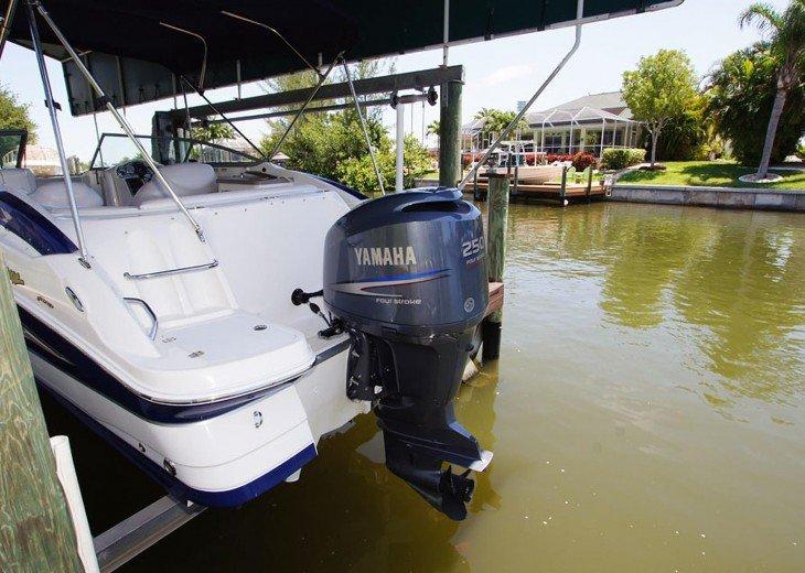 Dream Villa Boca Raton – Villa inclusive boat #56