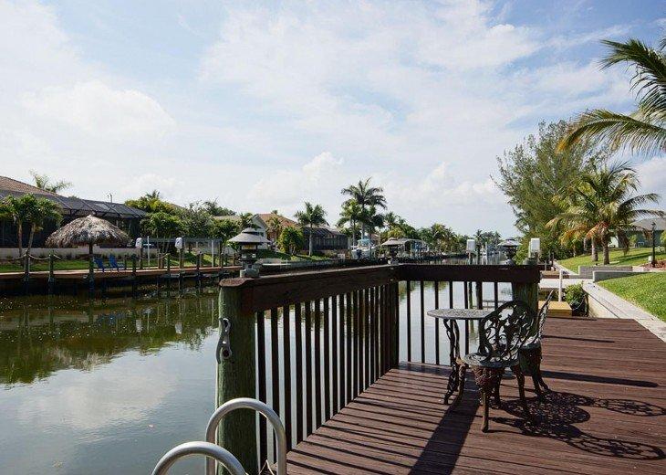 Dream Villa Boca Raton – Villa inclusive boat #44