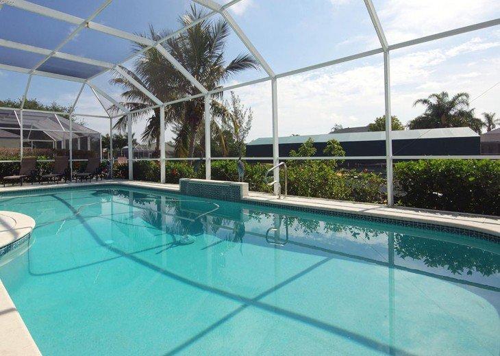 Dream Villa Boca Raton – Villa inclusive boat #8