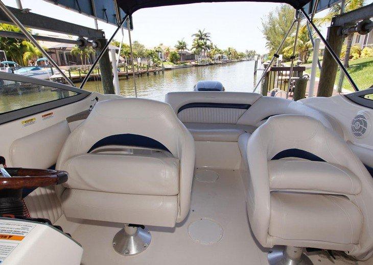 Dream Villa Boca Raton – Villa inclusive boat #49