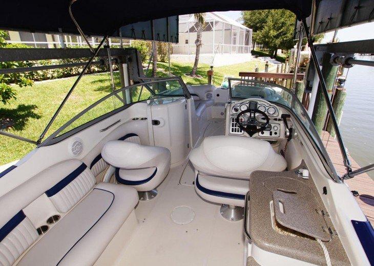Dream Villa Boca Raton – Villa inclusive boat #51