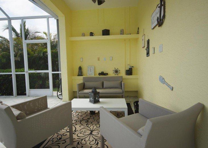 Dream Villa Boca Raton – Villa inclusive boat #13
