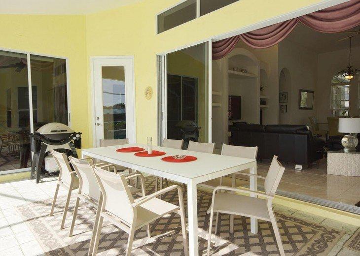Dream Villa Boca Raton – Villa inclusive boat #12