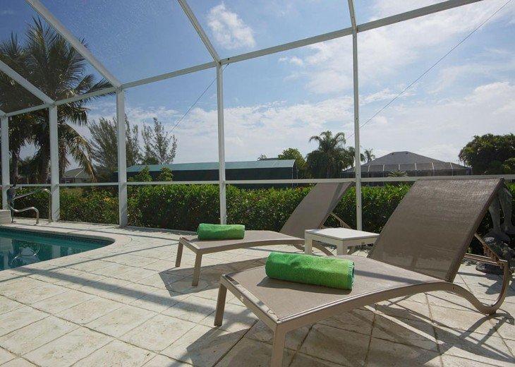 Dream Villa Boca Raton – Villa inclusive boat #10
