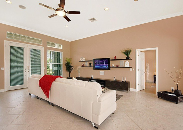 Villa Timeless Spell – Non-smoking Villa in Cape Coral #8