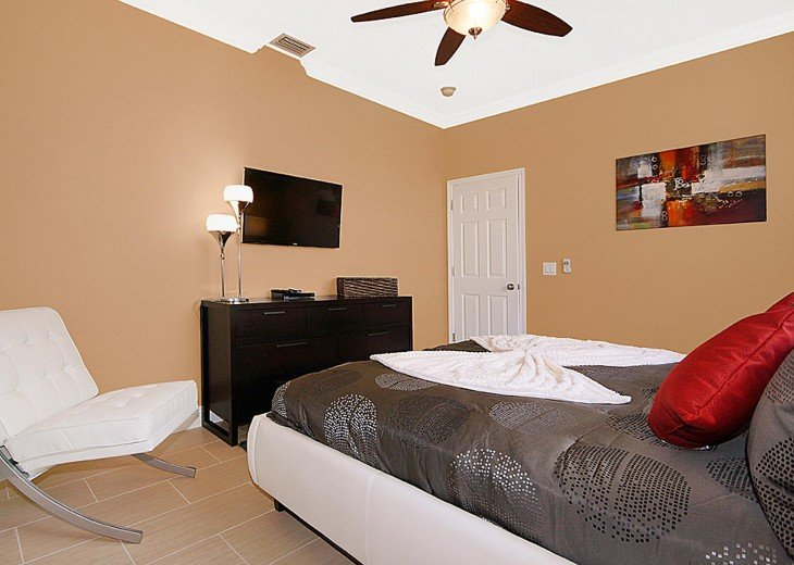 Villa Timeless Spell – Non-smoking Villa in Cape Coral #27