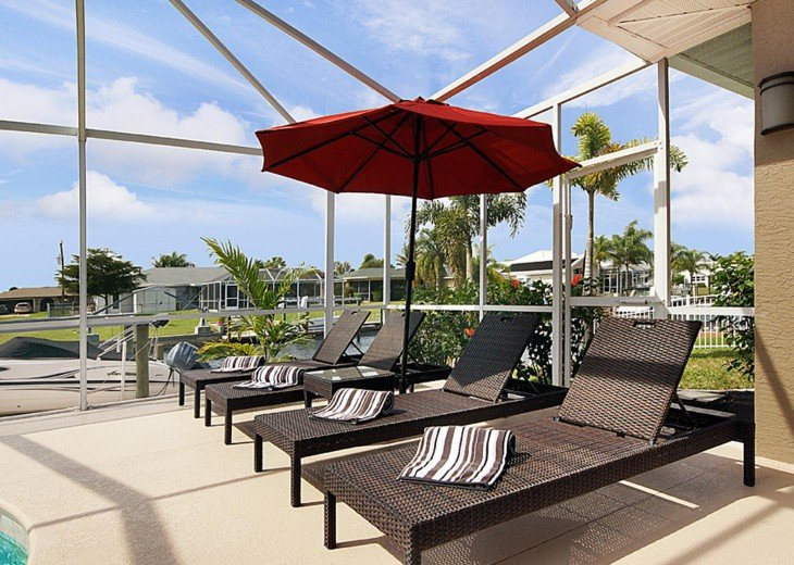 Villa Timeless Spell – Non-smoking Villa in Cape Coral #4