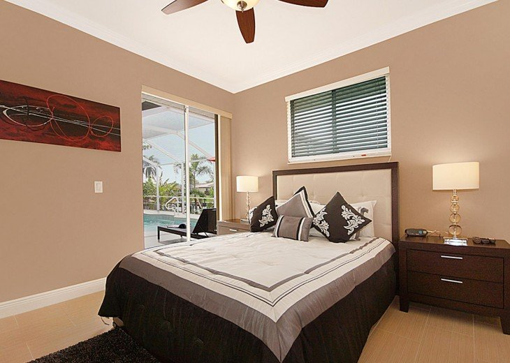 Villa Timeless Spell – Non-smoking Villa in Cape Coral #22