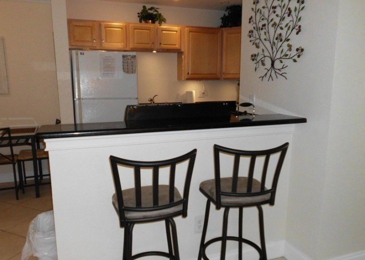 2 bed 1 bath, Private Patio. All the comforts of home. #2