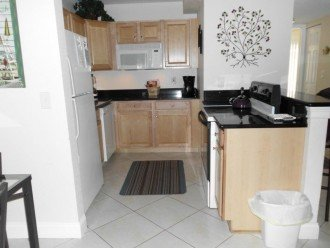 2 bed 1 bath, Private Patio. All the comforts of home. #1