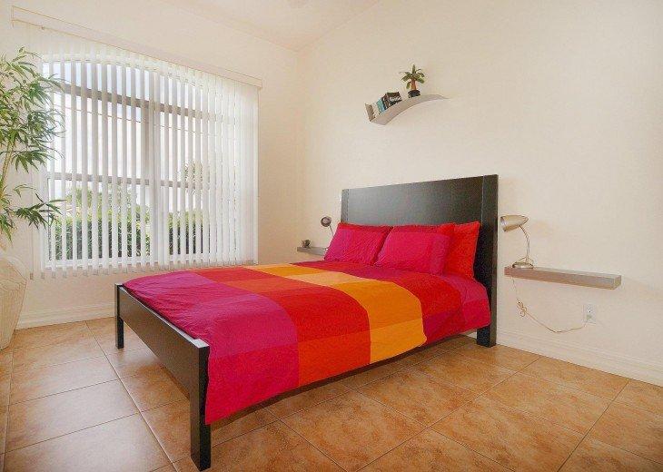 Villa Shangri-La in very good residential area #34