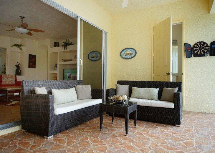 Villa Shangri-La in very good residential area #11