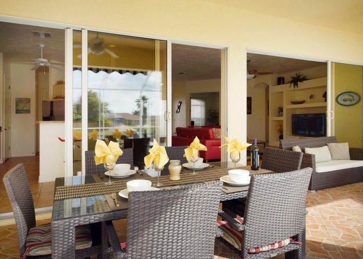 Villa Shangri-La in very good residential area #10