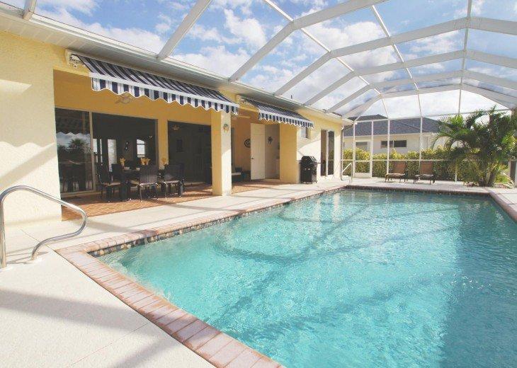 Villa Shangri-La in very good residential area #3