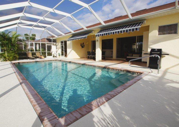 Villa Shangri-La in very good residential area #6