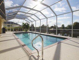 'living the Amerikan dream' in Cape Coral, Florida