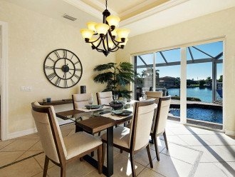 Villa Water View – wonderful view of the canal #1