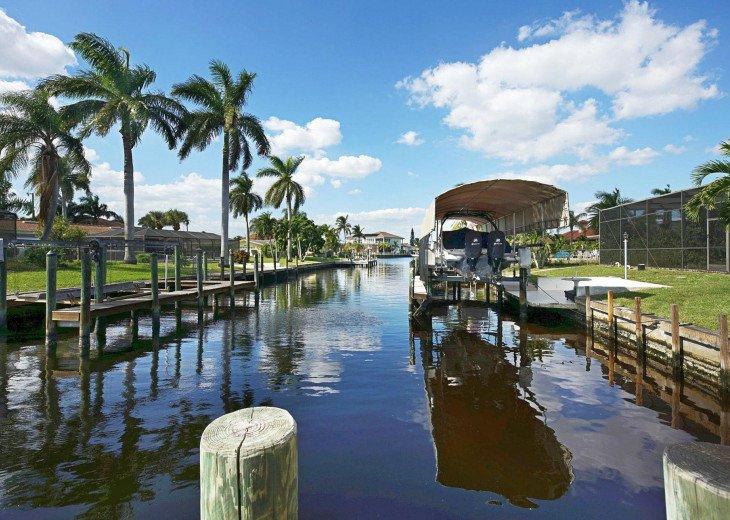 Villa Sunshine - Villa including boat in the southwest #42