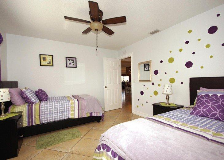Dream Villa Layla`s Oasis - family friendly Villa #34