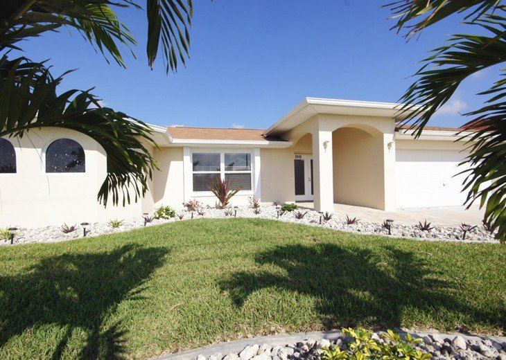 Cape Coral, Florida, a place to feel comfortable