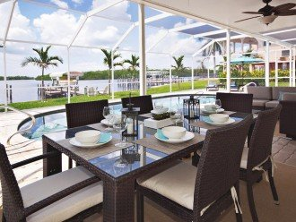 Luxury Villa SeaView - an insider's tip for boaters #1