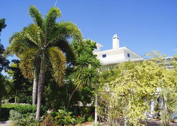 Villa Secret Garden on Pine Island - Boat available #53