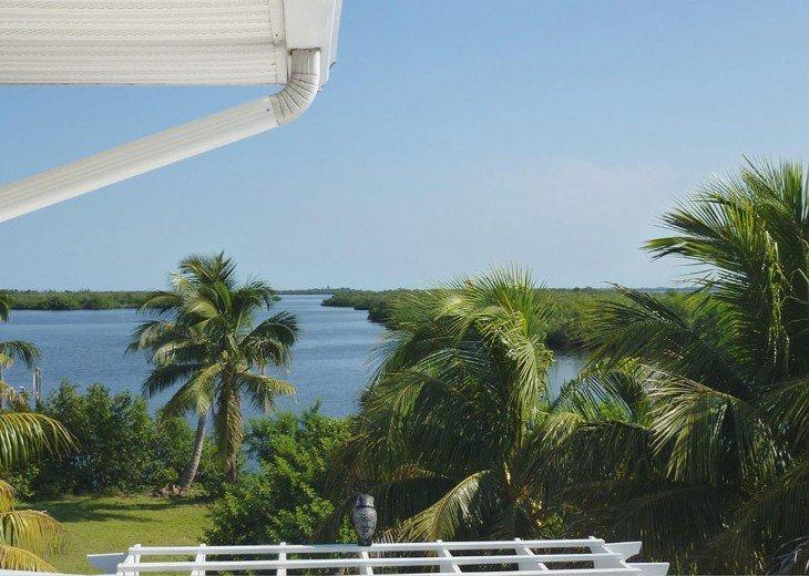 Villa Secret Garden on Pine Island - Boat available #49