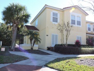 Stunning home with private South facing pool. gated Resort close to Disney, #1