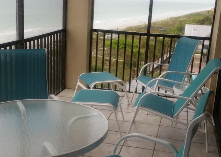 Watch Dolphins and Manatees from Your Fifth Floor Balcony! #21