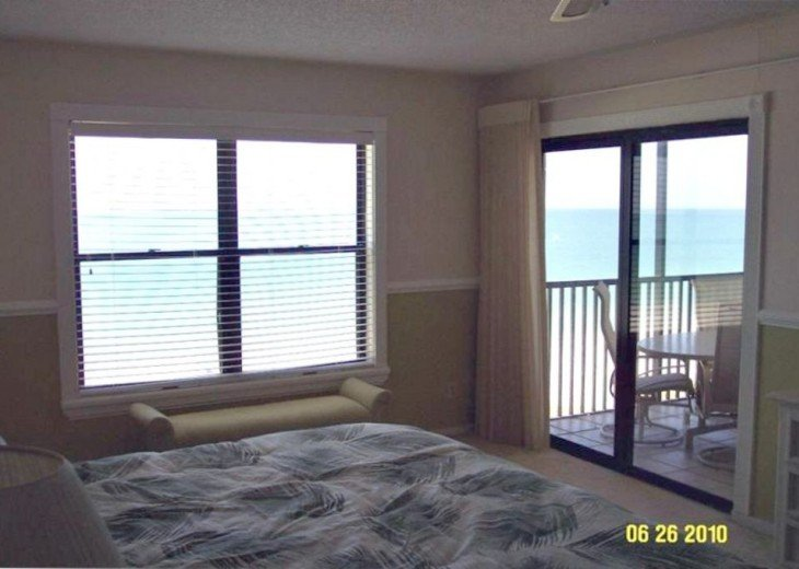 Watch Dolphins and Manatees from Your Fifth Floor Balcony! #7