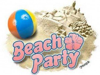 Have a Beach Party make Sandcastle's and ENJOY youe Beach Vacation!!